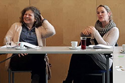 Keynote Kommunikationsseminar Kirchdorf