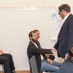 Networx Kommunikationsseminar Keynote